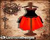 Schouw Girl Dress