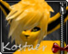 Jolteon Hair M