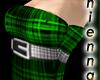 (Na)Emerald Tartan