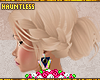 H: Aisha/Blonde