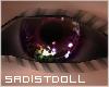 🎀 Fantasy Eyes Unisex
