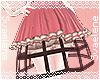 Beloved Doll Skirt