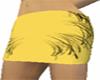 Minifalda Ama-Neg