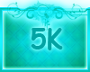 Aizolie support 5k