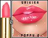 Fearless Poppy 2 Lip
