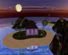 Derive Only Tiki Island