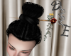 Spring Hair Pin