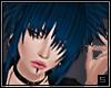 Spiky - Blue