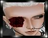 (LN)Red Rose Eyepatch