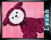 Monster High Lamb Doll