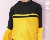 n  Lines Sweater V
