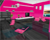 pink chine room