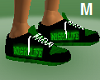 NL-NightLife Shoes Green