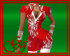 GG HOLIDAY RED2 SCRUB