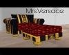 Versace Nursery Chair