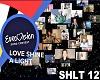 Shine A Light  euro 2020