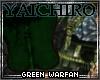 Green Warfan