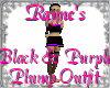 [R] B&P Plump Outfit