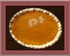 OSP Pumpkin Pie