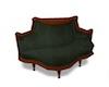 Victorian Circle Sofa