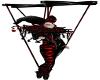 Jester Mari Red Strings