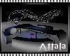 /A/ Dark Note Piano Area