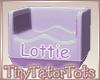 T. Booster Lottie Custom