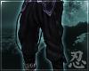 忍 Jia Chong Pants