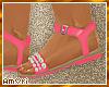 Ѧ; UniLuv Sandals