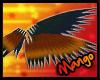 -DM- Rooster Wings