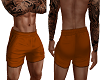 (AF) Swimsuit Short