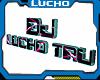 🐾 DJ LUCHO TRU 3D