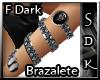 #SDK# Fam Dark Brazalete