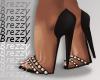 *ibM Sexy Bling Heels