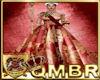 QMBR Queen Official Gwn
