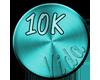 -V- Support Sticker *10k