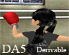 (A) Boxing Gloves F