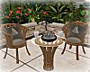 [Luv] IH - Patio Set 1