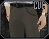 [luc] Autumn Pants