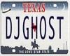 (V)DJGhost Licence
