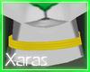X Mischief Collar