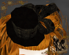 Steampunk Mrs. Evil Hat