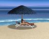 Umbrella Beach  animat
