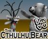 Cthulhu Bear (Robo)