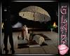 Lodge Pool Umbrella