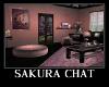 Sakura Spring  Chat