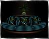 Luxury Half RD Sofa