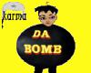 BOOM DA BOMB