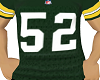 Packers #52 C.Matthews