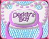 Daddy's Boy- Animated